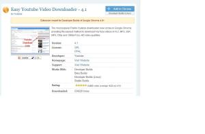 easy video downloader chrome